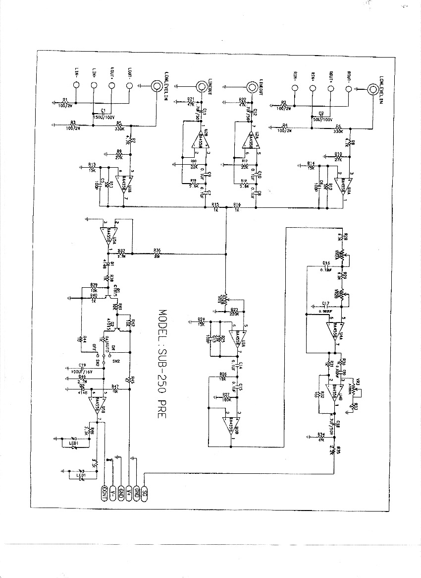 Schematic For Plate Amplifier Needed Diyaudio Http Apexjrcom Images Sr3